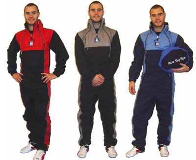 BRAVO style ULTIMATE suit 4-Layer Flying suit