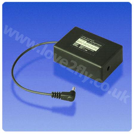Lynx Micro System Radio Power Adapter 11V13