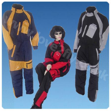 Ozee Millenium Thermal Flying Suit