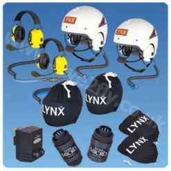Lynx Headsets & Packages