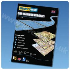 Memory Map CAA Charts
